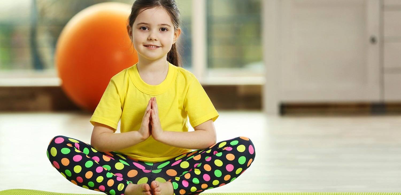 Kids Yoga Education 03